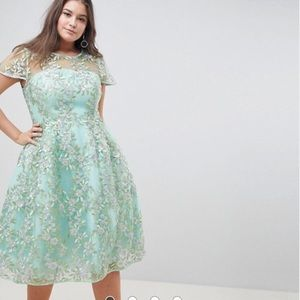 ASOS size 20 (fits size 20-22/24)